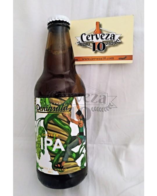 Cerveza Ipa (Península)