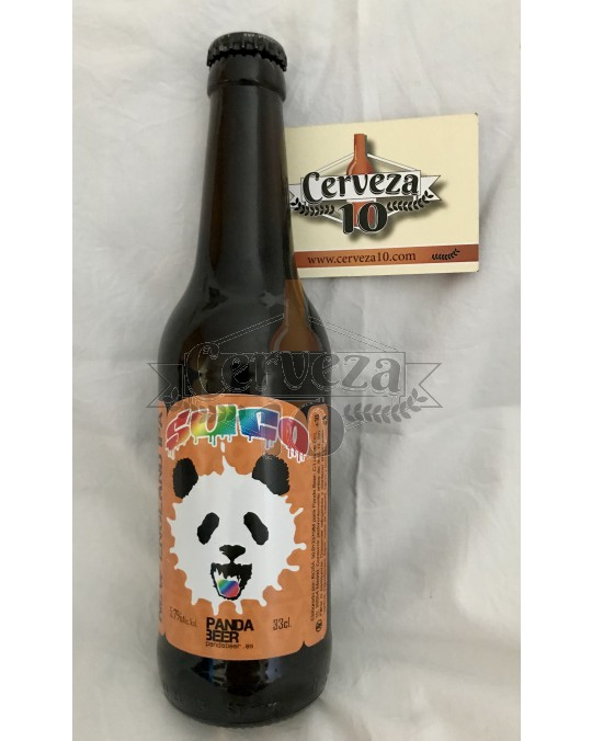 Cerveza Suco