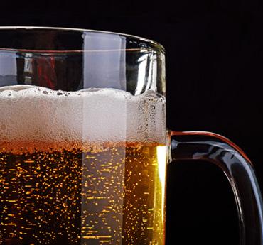Cerveza Rubia