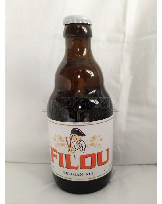 Cerveza Filou