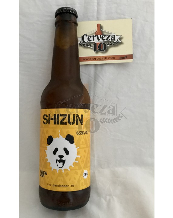 Cerveza Shizun