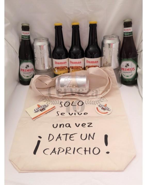 Cervezas Promoción Especial Verano