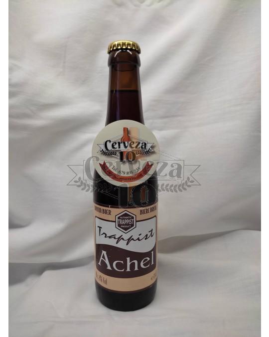 Cerveza Achel Brune