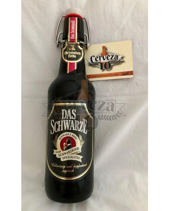 Cerveza Das Schwarze