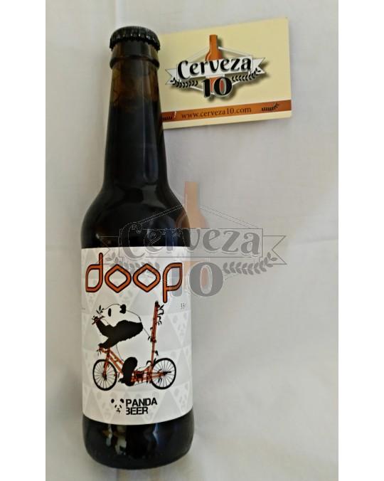 Cerveza Doop Imperial Porter