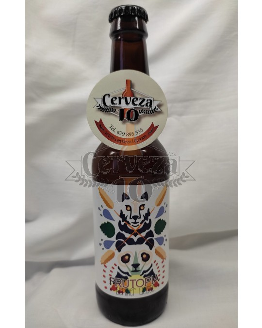 Cerveza Frutopia
