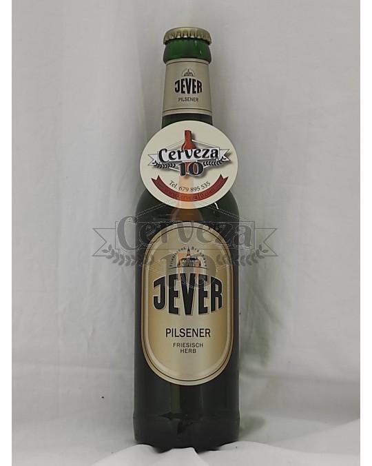 Cerveza Jever Pilsener