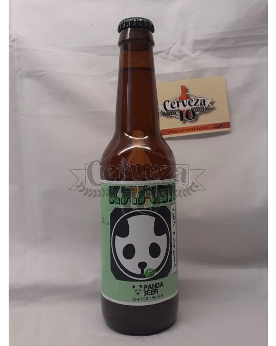 Cerveza Kamon