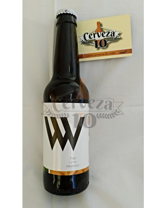Cerveza Wit-toria