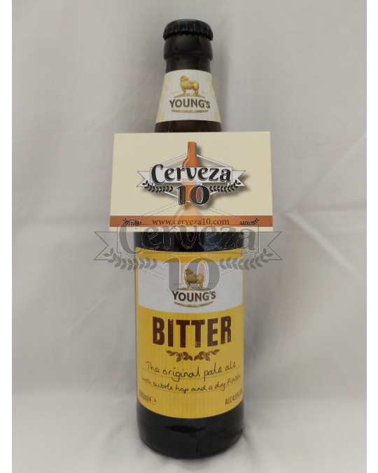 Cerveza Young´s Bitter
