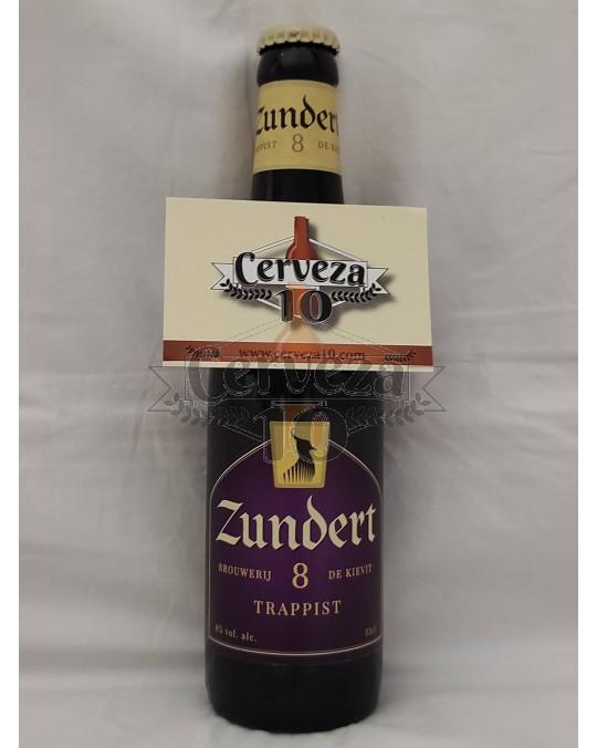 Cerveza Zundert Trappist