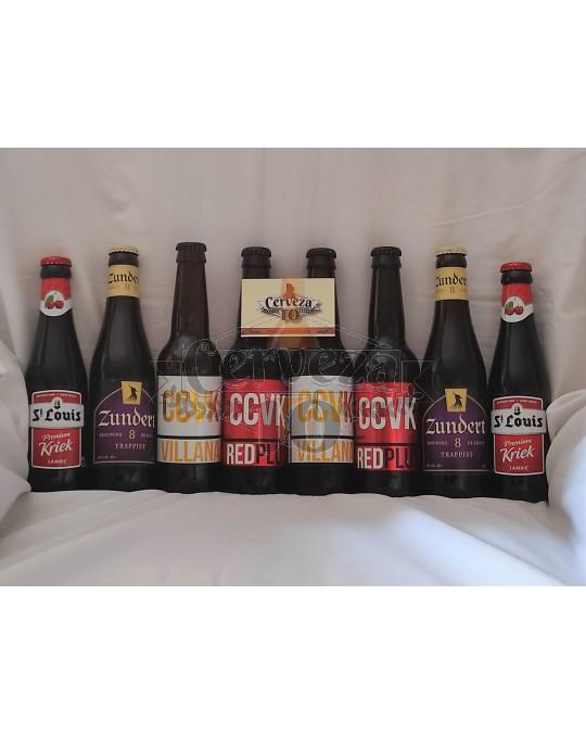 Cervezas Promoción Novedades Cerveza 10
